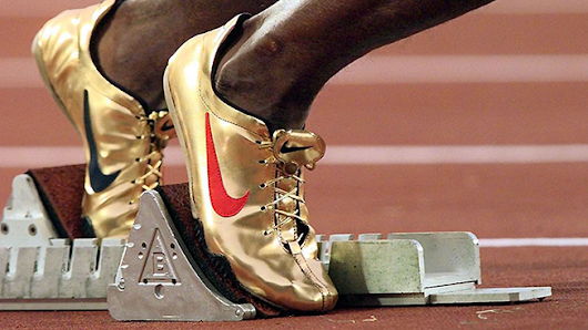 How Nike Brilliantly Ruined Olympic Marketing Forever
