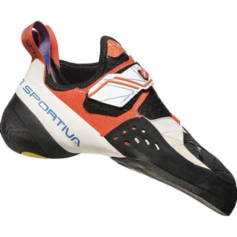 la sportiva solution climbing shoe womens backcountrycom