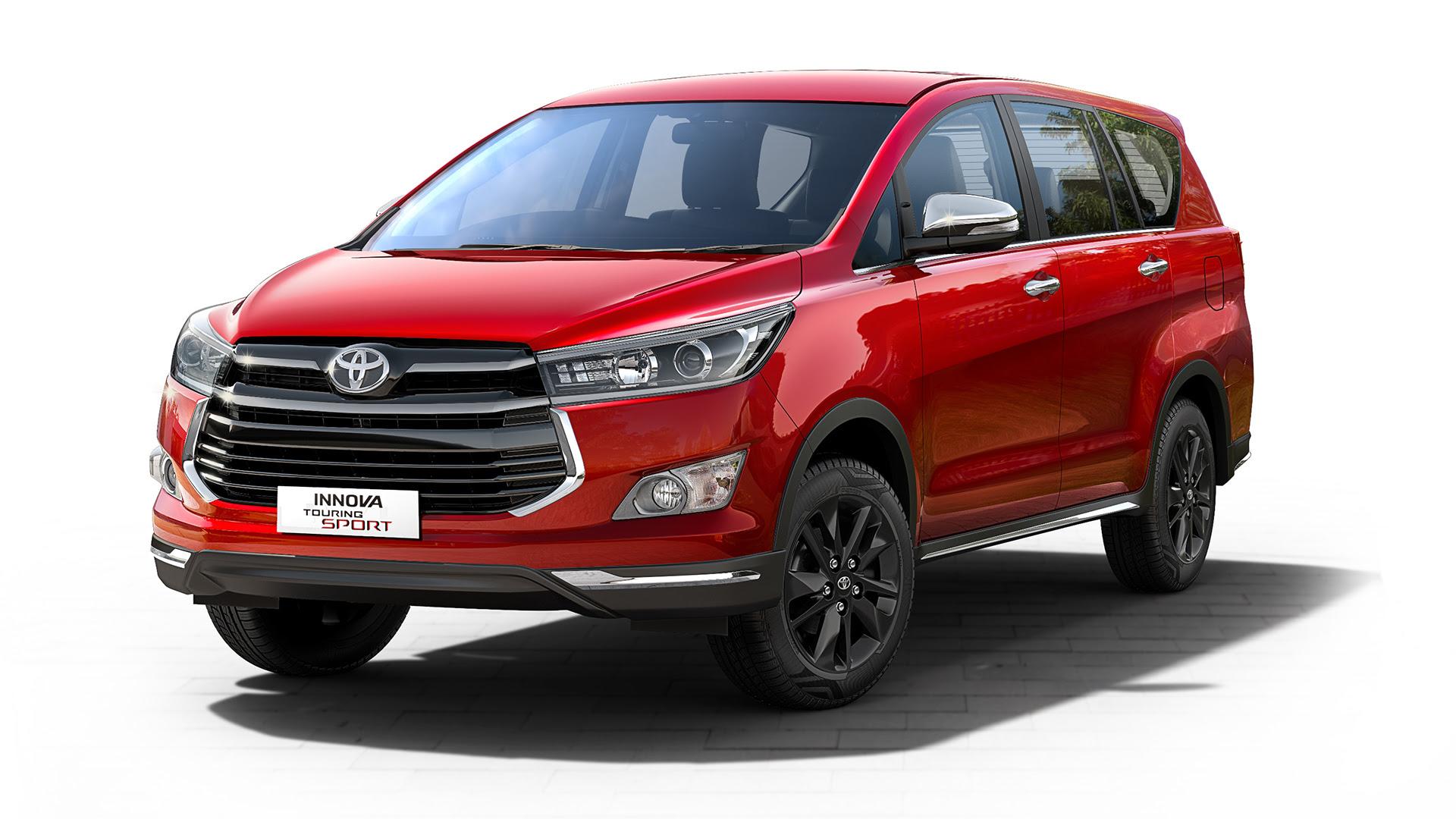 Price Of 2016 Toyota Innova Philippines | 2017 / 2018 Cars ...
