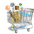New Bitcoin Support With E-Commerce Shopping Cart...