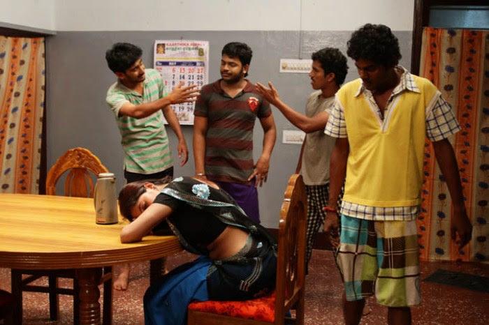 Soundarya Tamil Movie Stills