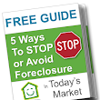 Free Guide: 5 Ways You Can Stop or Avoid Foreclosure In Today's Market - We Buy Houses NJ LLC