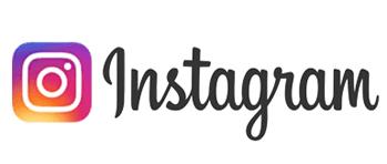 Estamos no Instagram