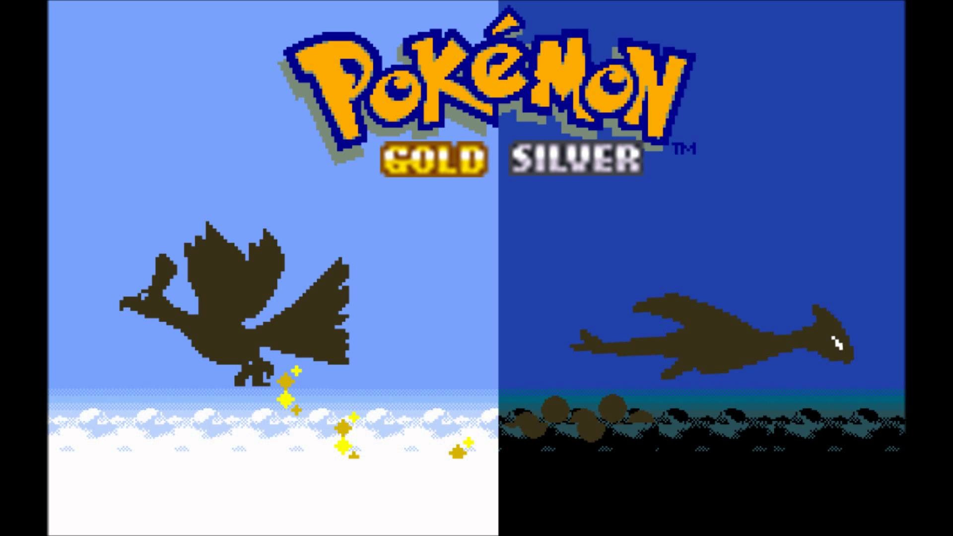 Pokemon Gold Wallpaper 71 Images