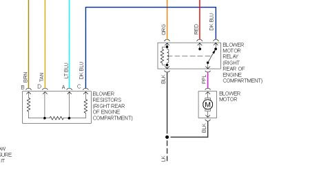 95 Chevy 3500 Wiring Diagram - Wiring Diagram Networks
