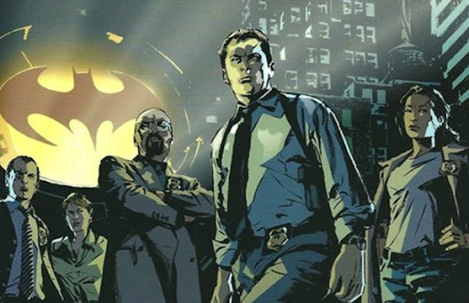 "TV: ""Gotham"" Gets Penguin and Alfred - ComicsOnline"
