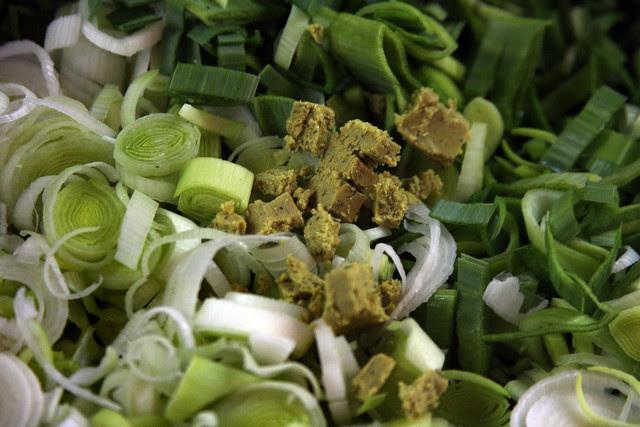 Tarta Mandala de Vegetales (8)