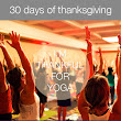 30 Days of Thanksgiving – Day 7: Yoga | Bits of Beauty