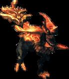Vajratail (Blaze)