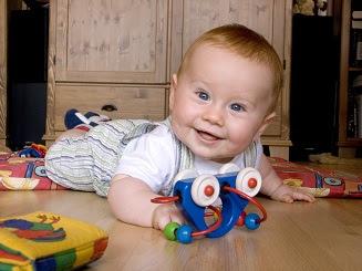 Psicomotricidad1 La Psicomotricidad y el Desarrollo Infantil