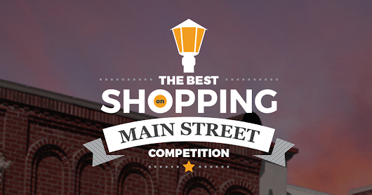 "Which town has the best ""Main Street"" shopping in the USA? Vote Now!"