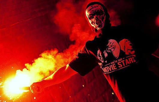ULTRAS INDONESIA