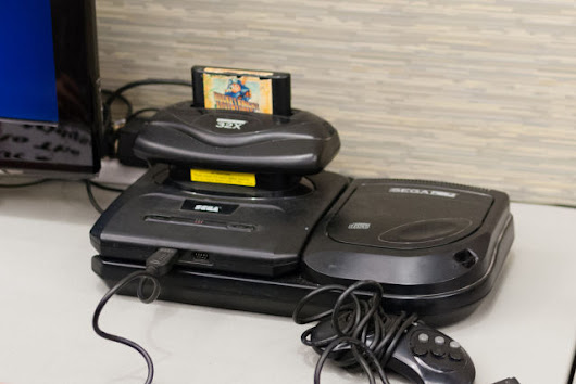 This 1996 Sega training video is the most '90s thing you'll see this week
