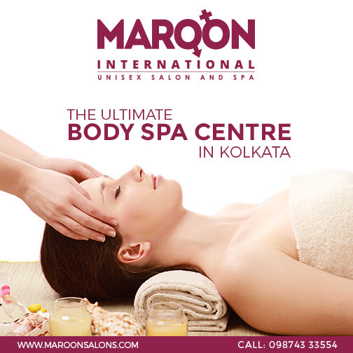 The Spa Treatment- Rejuvenation Of Mind And Spirit With The Body