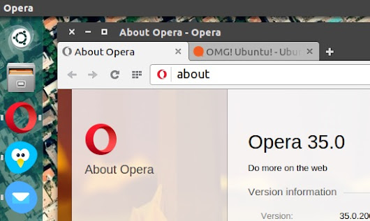 Opera Browser is Now Available in the Ubuntu Snap Store