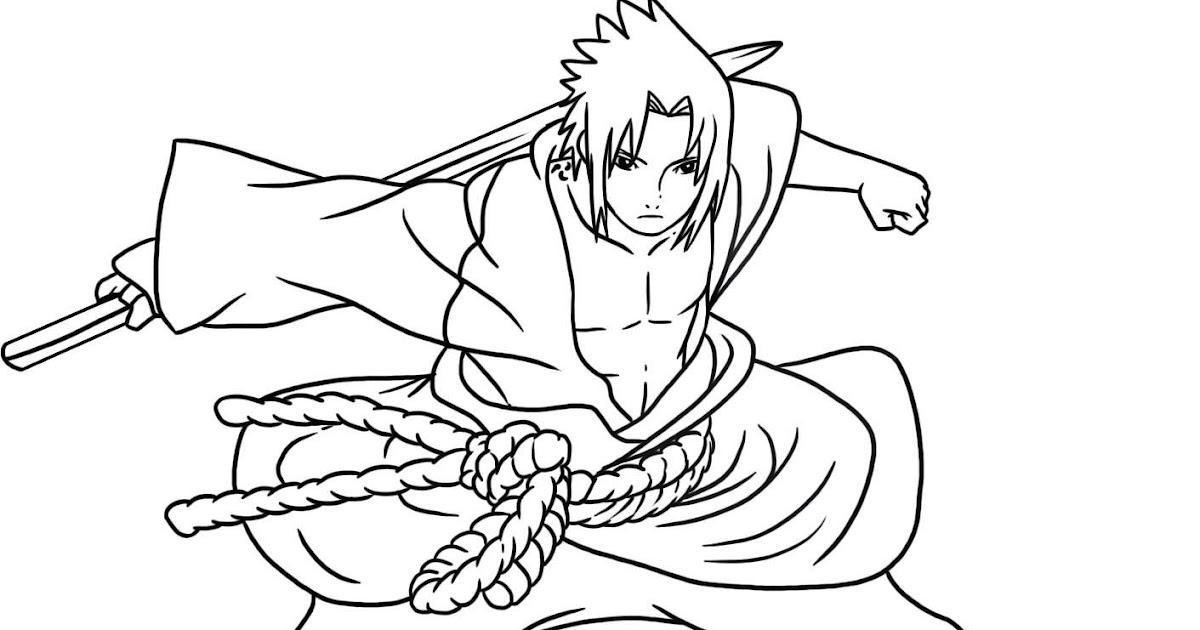 15 Coloriage Sasuke Feu Du Dragon | 30000 ++ collections ...