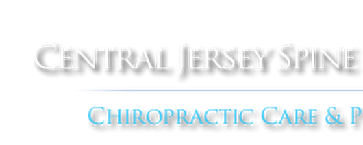 Central Jersey Spine & Wellness