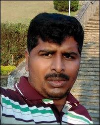 Shanmugam Thavaseelan