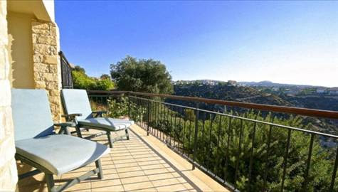 Home for Sale in Aphrodite Hills, Paphos, Paphos €199,000