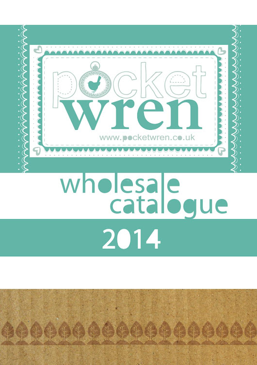 Pocket wren wholesale 2014