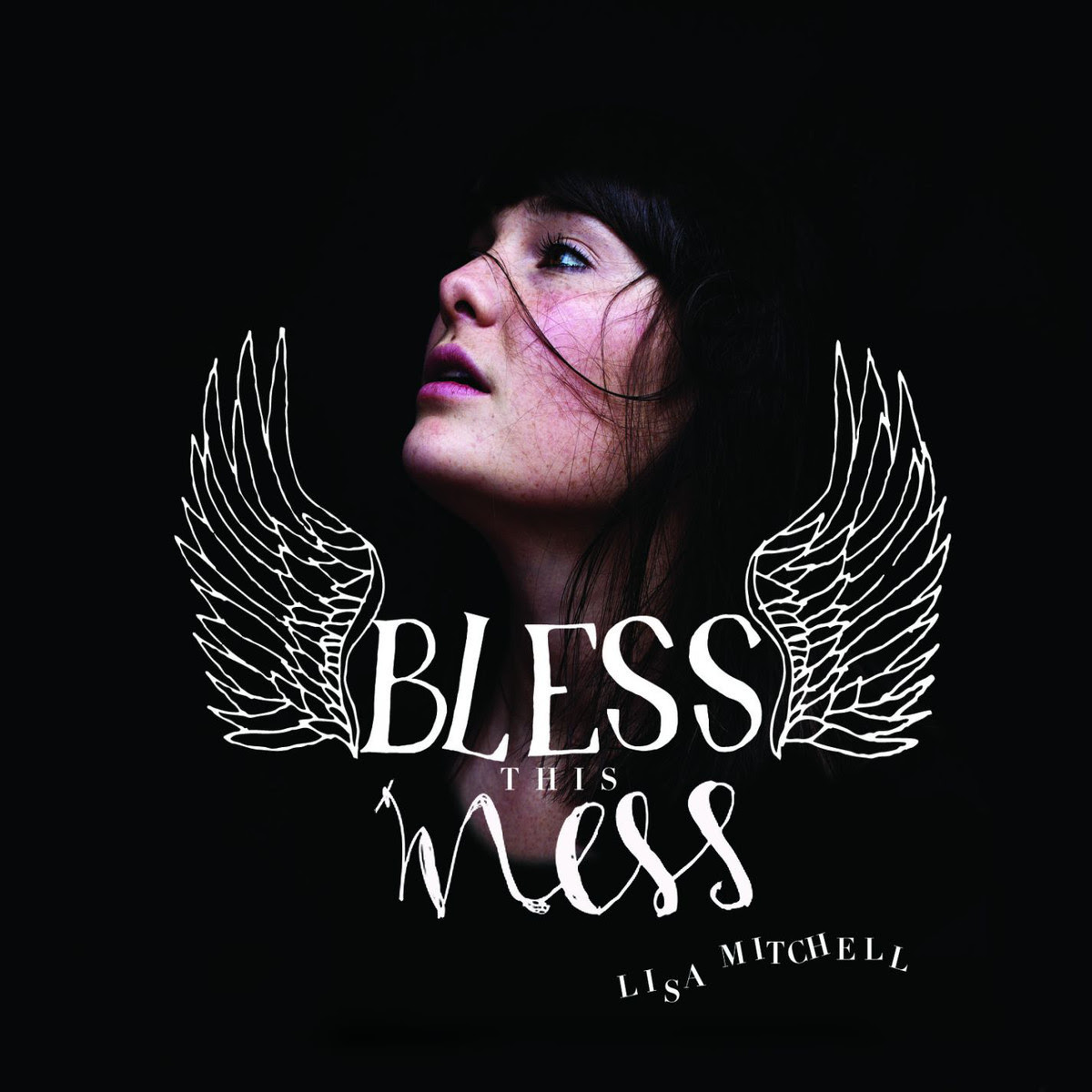 Bless This Mess by Lisa Mitchell