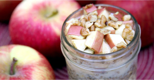 Apple Recipes That Are Healthy | POPSUGAR Fitness