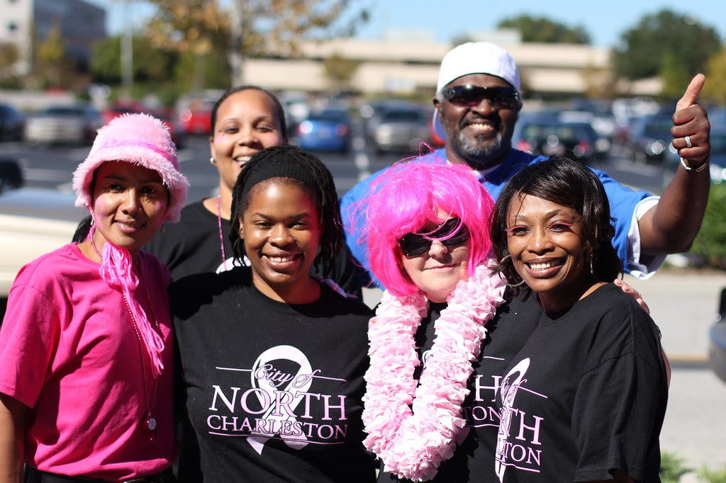 Tailgate for the Cure