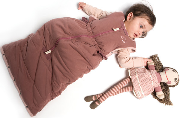 Eeni Meeni Miini Moh 1 Baby, its cold outside! Babyologys top twelve sleeping bags for tots