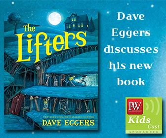 PW KidsCast: A Conversation with Dave Eggers
