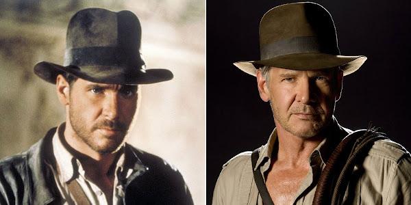 Chapéu de Indiana Jones é comprado por mais de R  2 milhões em leilão 133b833211f