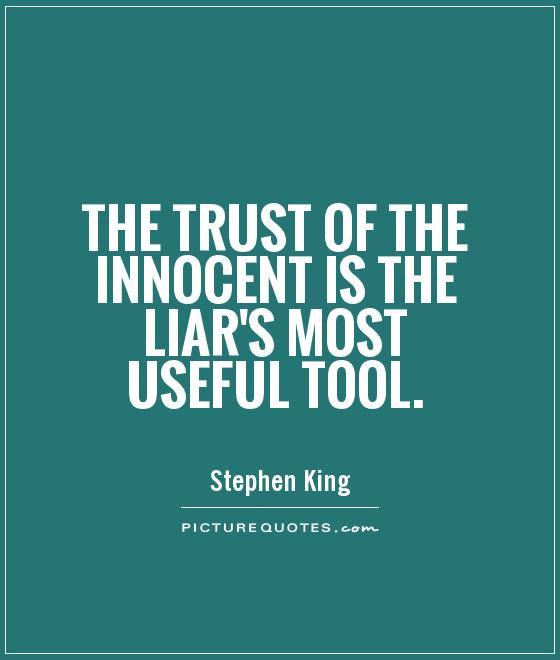 Trust Quotes Trust Sayings Trust Picture Quotes