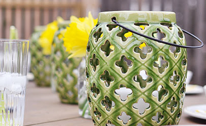 How to Spruce Your Balcony for Summer