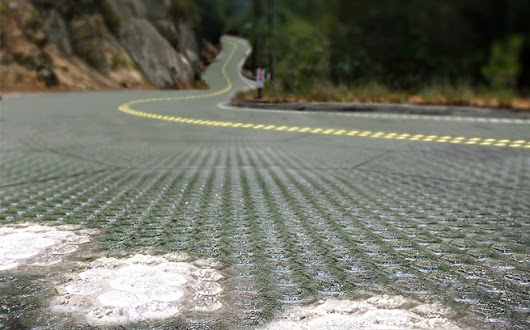 Solar Powered Roads: The Future, or Just Hype? - Zero To 60 Times