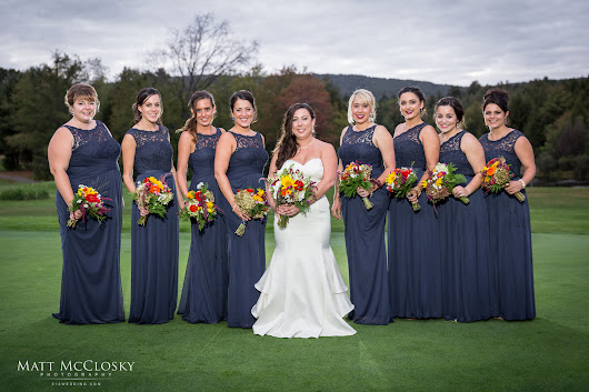 Jacqueline and Dan, Brookhaven Golf Course Wedding | 518Wedding