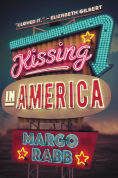 Title: Kissing in America, Author: Margo Rabb