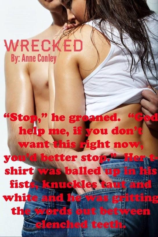 Wrecked - Teaser 1