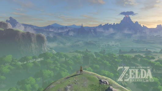 Lopende recensie van The Legend of Zelda: Breath of the Wild: wapens die breken