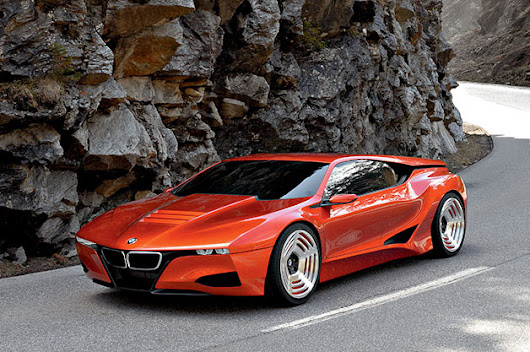BMW M1 successor still on track, to be called M8