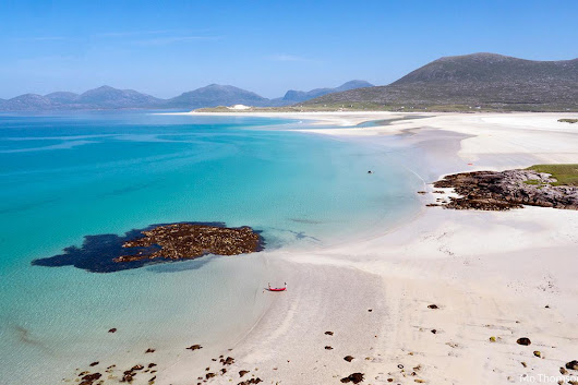 10 of the Best Beaches in the UK for that perfect Staycation