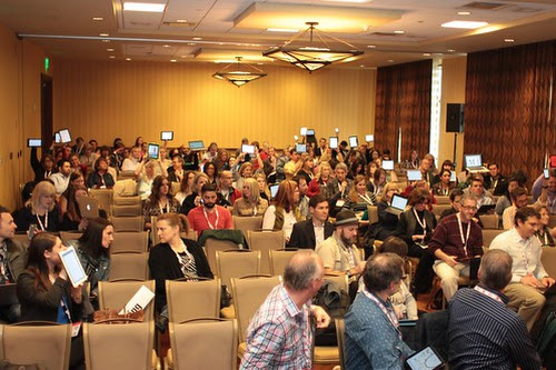 Tech-Focused Conferences for Educators By Amanda Ronan
