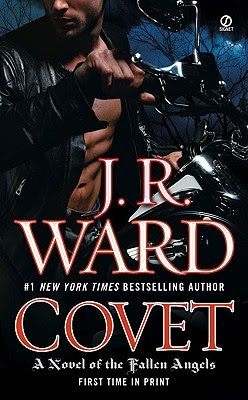 Covet (The Fallen Angels, #1)