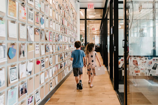 WeWork Is Launching a Grade School for Budding Entrepreneurs