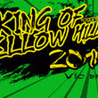 King of the Yellow Hills Žlutava 2014