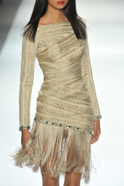 Carlos Miele at New York Fashion Week Spring 2013 - StyleBistro