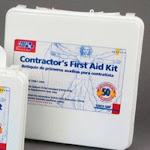 First Aid Only 9303-50p First Aid Kit Stafta 50-person