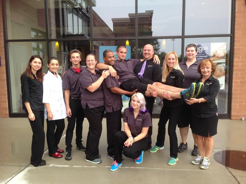 Nashua Massage Envy Spa Supports 2014 Falmouth Road Race ...