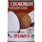 Chaokoh Coconut Milk - 13.5 fl oz can