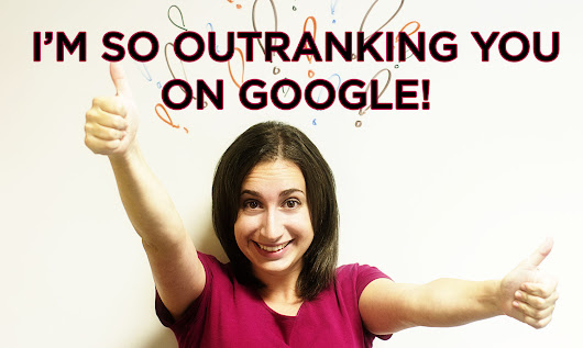 How HubSpot Helps My Company Outrank Competitors on Google