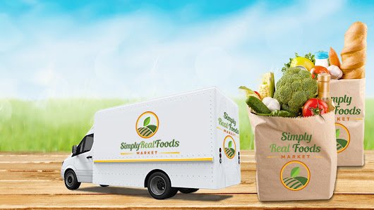 Simply Real Foods Market - Your online non-GMO Grocery Store