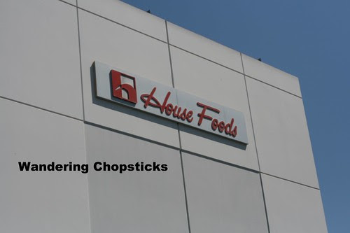 Behind the Scenes - House Foods America Corporation - Garden Grove 1